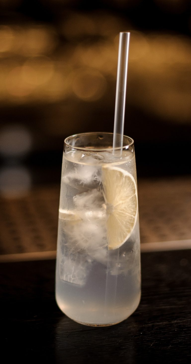 collins genever london dry gin