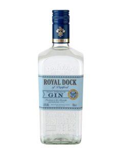 Haymans-gin-royal-dock
