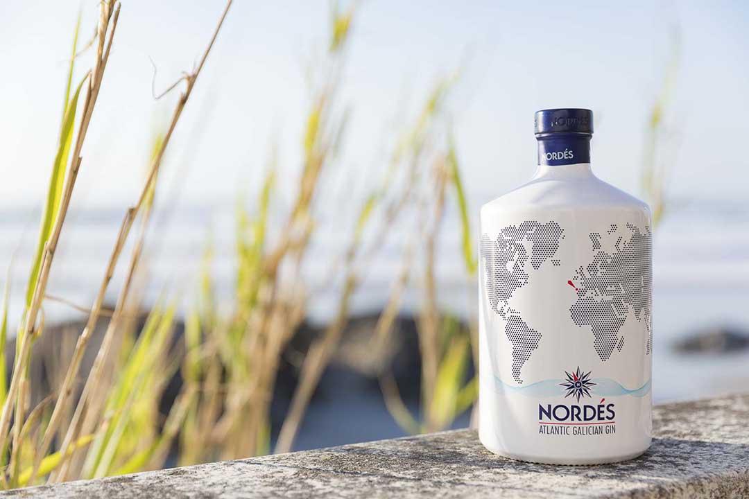 De lekkerste gins voor vaderdag Nordés Gin